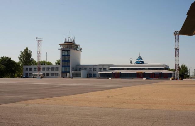 elista airport