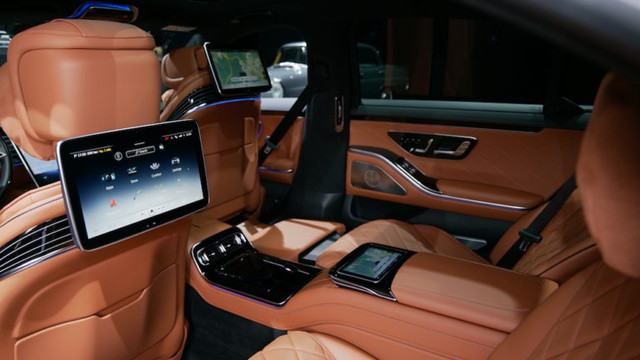 2020 - [Mercedes-Benz] Classe S - Page 20 C2-D3-D38-A-C67-B-4389-8634-CC66-E02-B4100