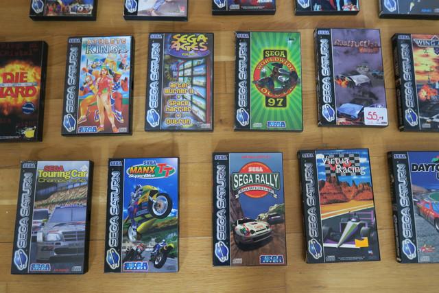 [VDS] Lot 16 Jeux Sega SATURN IMG-0104