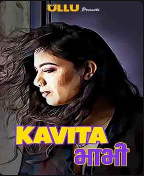 18+ Kavita Bhabhi S01 (2020) Hindi Ullu Originals Web Series 720p HDRip 450MB