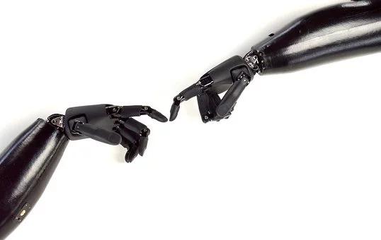 Proteza Bioniczna