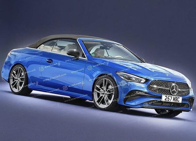 2021 - [Mercedes-Benz] Classe C [W206] - Page 17 D539-C416-818-E-4-CDE-AC6-E-A7198-F623674