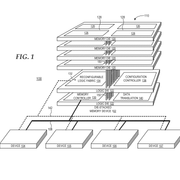 Patent-Cache-coherency-using-die-stacked-memory-device-with-logic-die-AMD