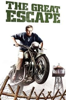 დიდი გაქცევა The Great Escape