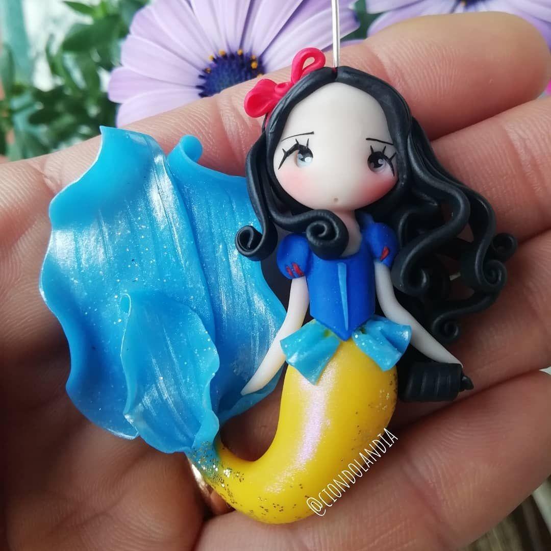 Snow_White_Mermaid