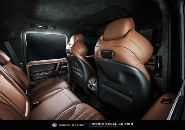 2017 - [Mercedes-Benz] Classe G II - Page 10 A23-EE0-F4-4923-4884-84-E6-92610-D777-CE4