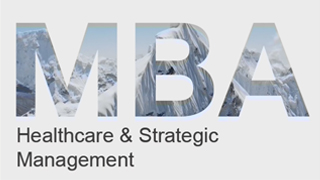 MBA-Healthcare and Strategic Management