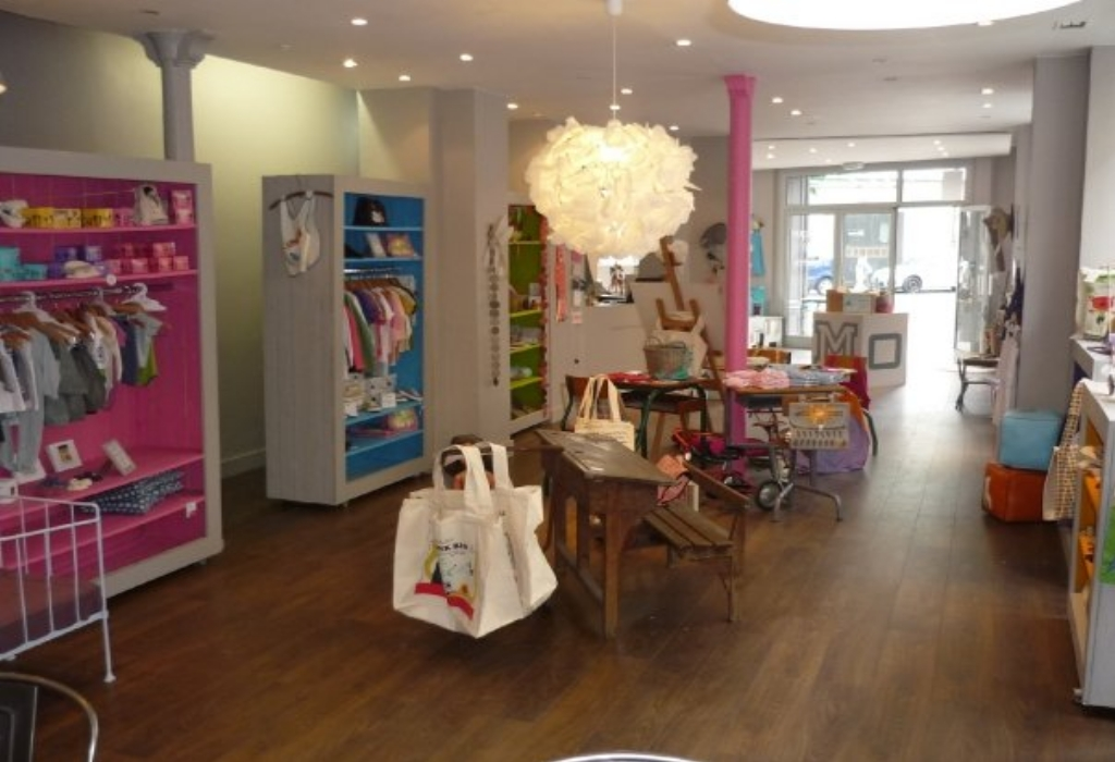 Baby Toys Clothing Store