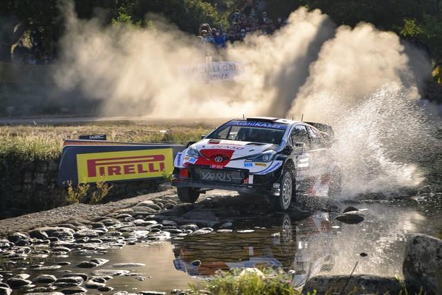 TOYOTA GAZOO Racing réalise un superbe doublé au Rallye d'Italie  Wrc-2021-rd-5-168