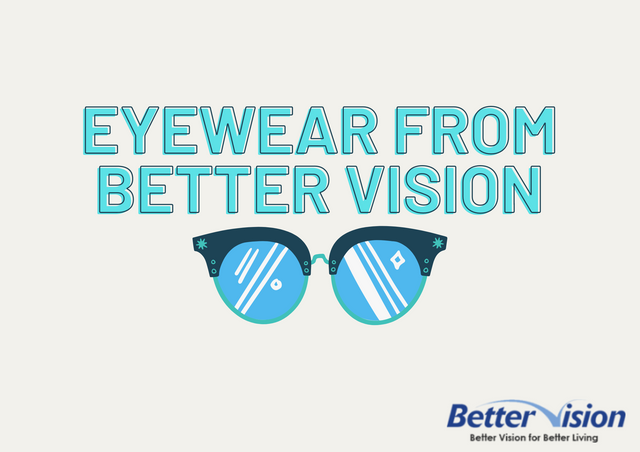 Eyewear-from-Better-Vision