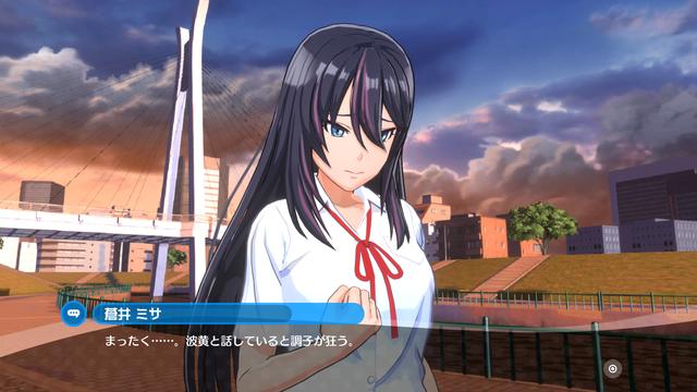 PlayStation®4『神田川JET GIRLS』今日發售! 可操控角色追加DLC也同步上市!  23