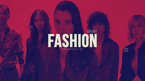 Fashion Opener 29464087 - Project for After Effects (Videohive)