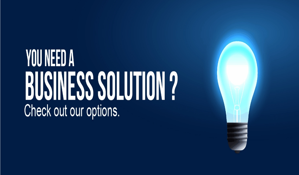 Business Solution Company