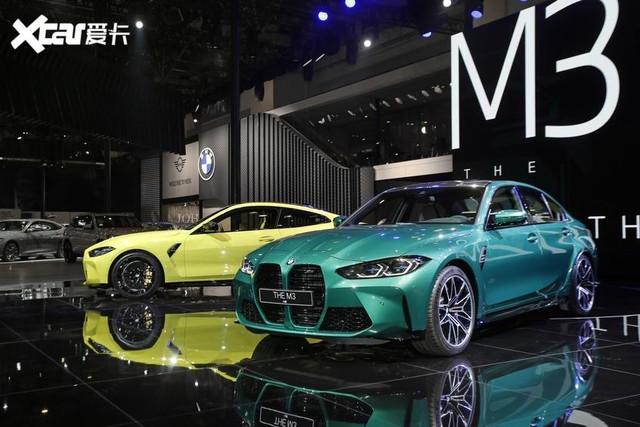 2020 - [BMW] M3/M4 - Page 22 9-FC6552-A-AA54-4543-9868-155-F28-ADC4-F5