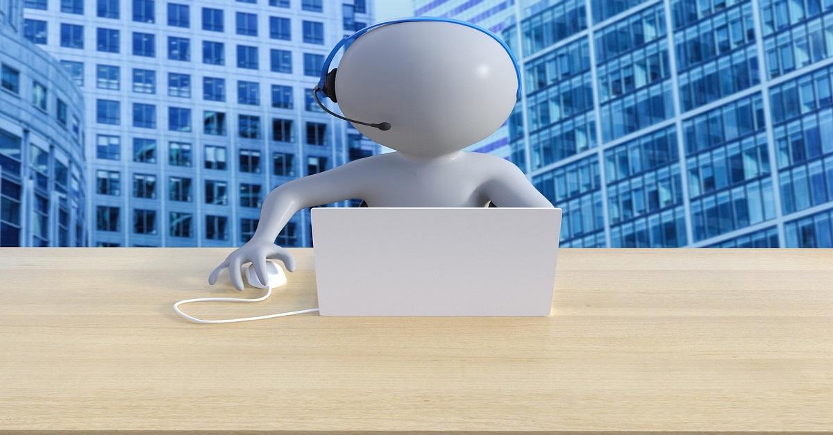 What is an IT help desk in 2021?