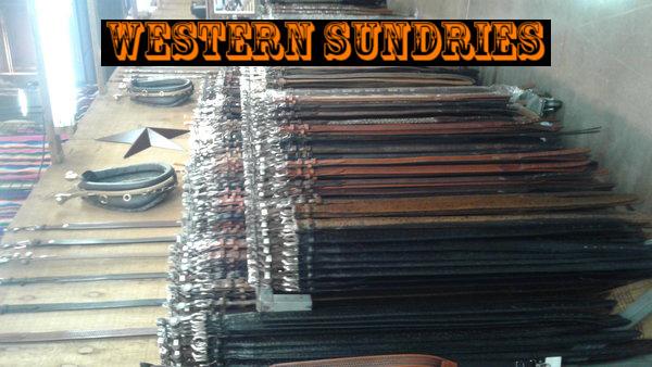 western-sundries