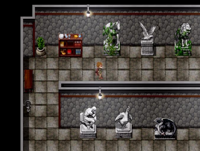 Underground Life - RPG y Supervivencia - Actualización! Ul20