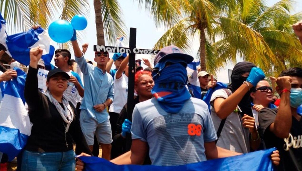 Familiares de presos políticos en Nicaragua denuncian condiciones inhumanas en las celdas