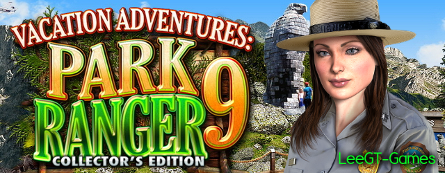 Vacation Adventures: Park Ranger 9 Collector's Edition {v.Final}