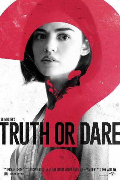 Truth or Dare (2018) Hindi Dual HDRip 720p HEVC DL