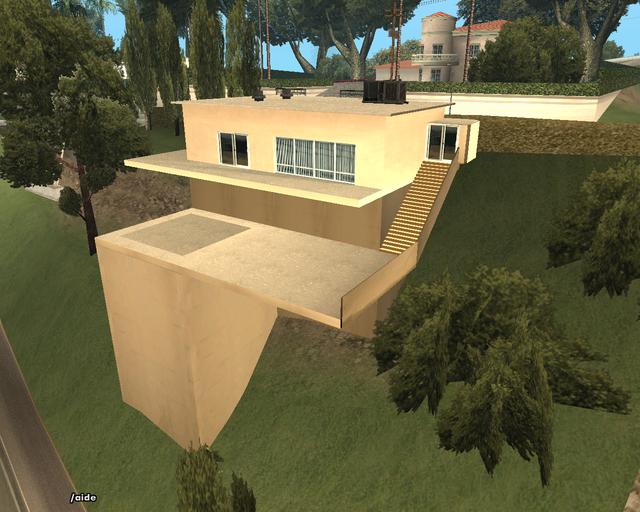 [VENTE] Magnifique maison sur RIchman Sa-mp-001