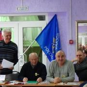 Конференция радиолюбителей в Саратове