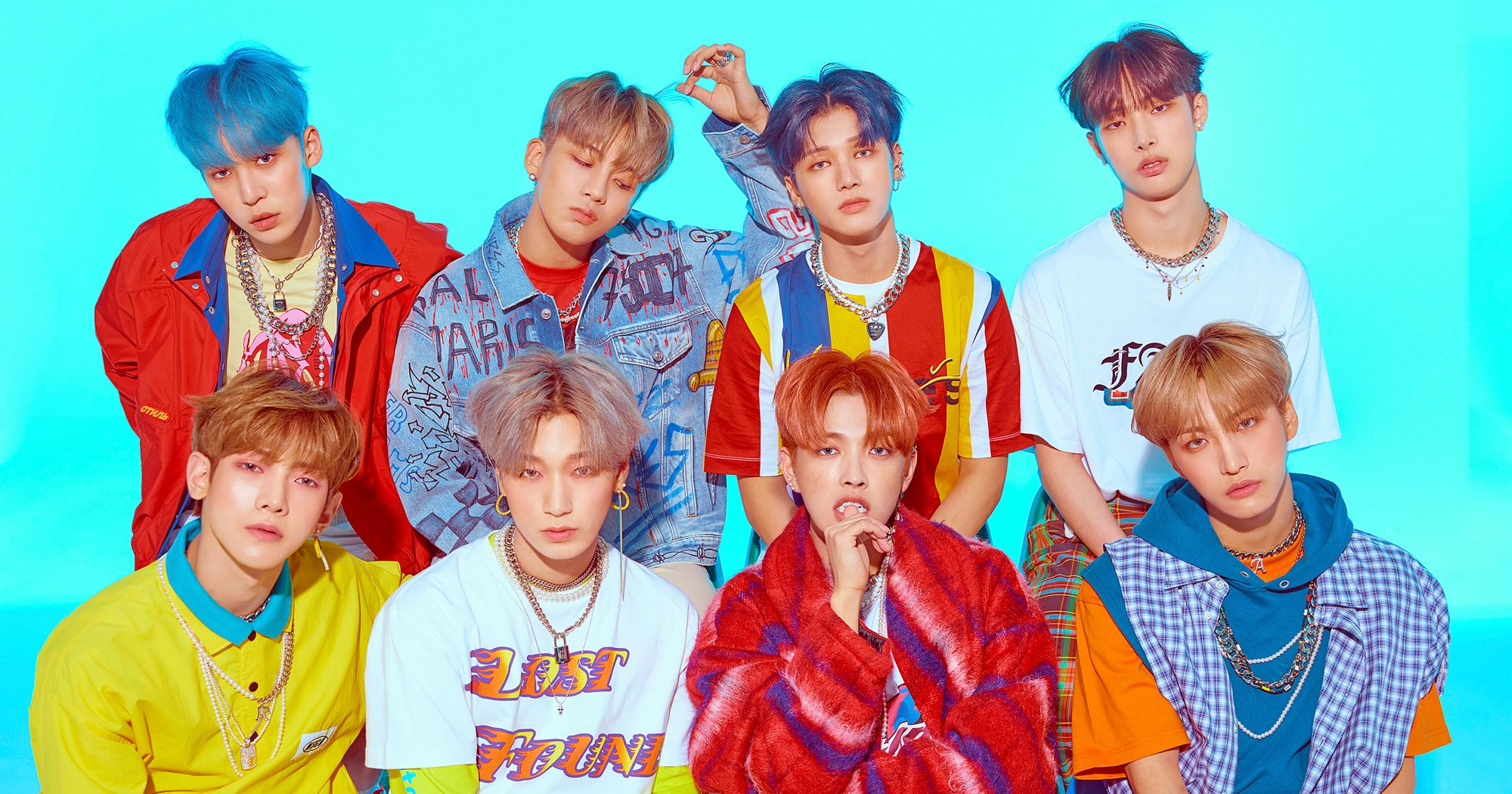 Quiz: Get to Know ATEEZ(Becoming ATINY)