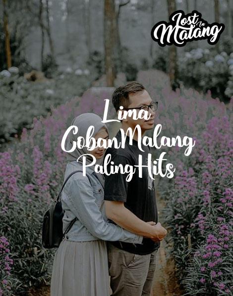 5 Coban Malang Paling Hits