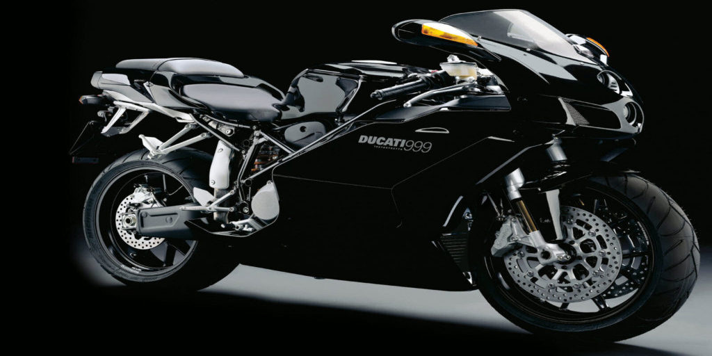 Luxury Motorcycles