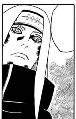 O péssimo desempenho de Pain contra Naruto Ningendo