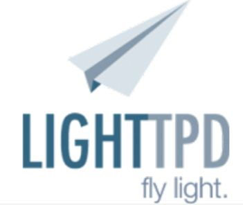 Lighttpd web server