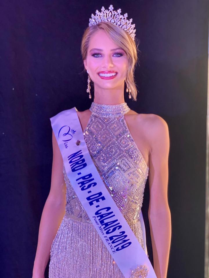 ROAD TO MISS FRANCE 2020 - Page 2 000