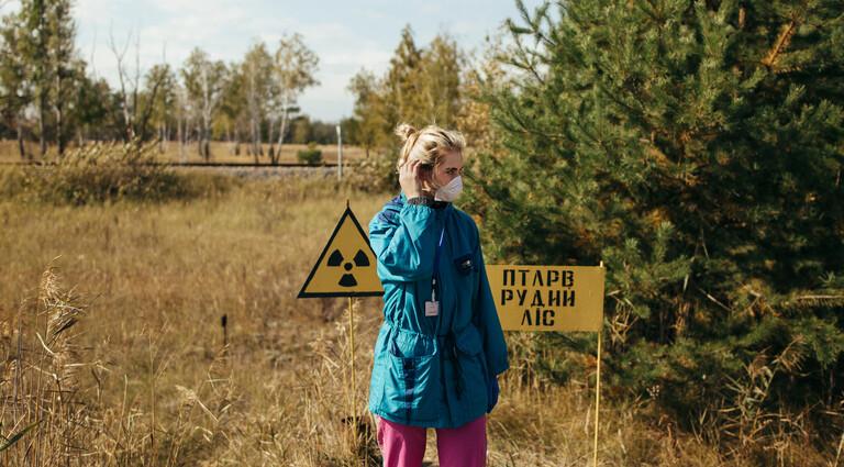 Экскурсия в Припять