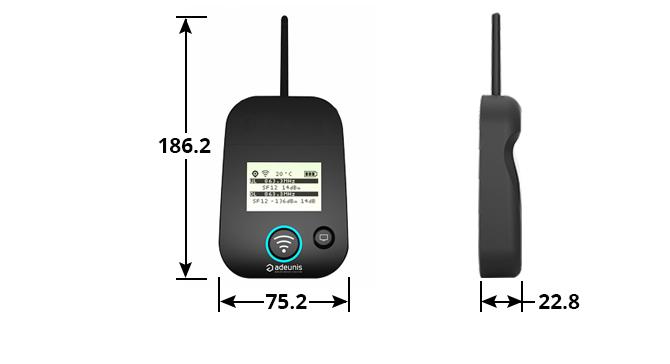ARF8121-AA-003