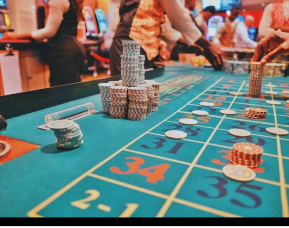 Casino Rules And Customs