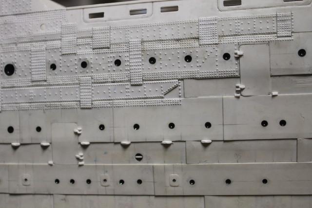 titanic - RMS Titanic 1:100 - Pagina 32 Img-949