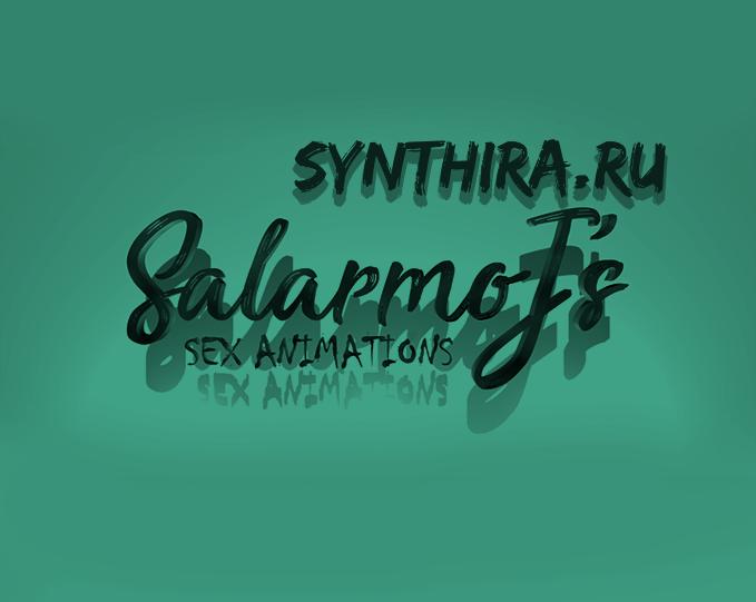 WW Salarmojs animations INFERNO STONE для Симс 4