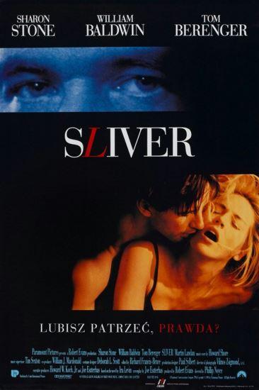 Sliver (1993) PL.BRRip.XviD-GR4PE | Lektor PL