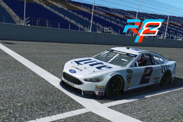 В преддверии VRC NASCAR 2019