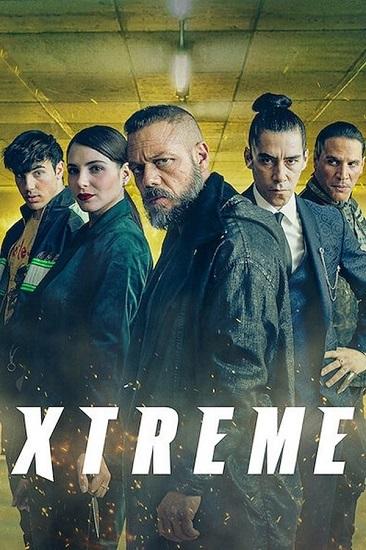 Xtremo / Xtreme (2021)