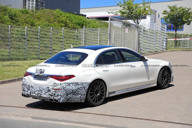 2020 - [Mercedes-Benz] Classe S - Page 23 380-F503-F-2-AE3-4-C64-8-B8-F-22453-D9-F2-EEB
