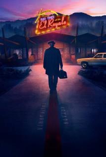ცუდი მოგონებები სასტუმრო ელ როიალთან Bad Times at the El Royale