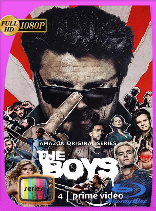 The Boys (2020) Temporada 2 (8/8) [1080p] Latino Dual [GoogleDrive] kurosakikun0