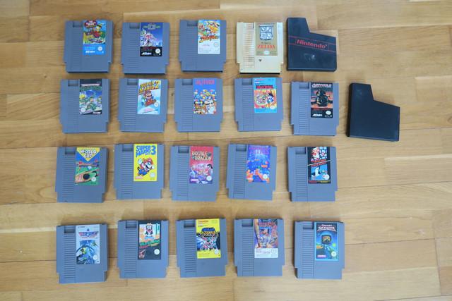 [VDS] Lots 9 Jeux N64, 20 jeux NES, 6 Jeux SWITCH, et 21 Jeux Super Nintendo IMG-0096