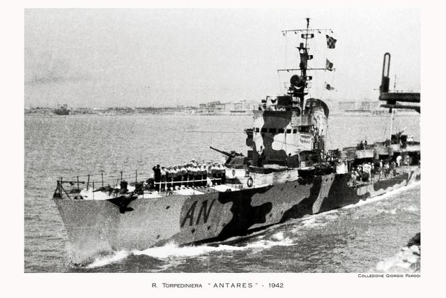 ANTARES 1942 a