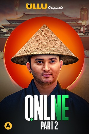 Online (Part 2) 2021 S01 Hindi Ullu Originals Web Series 1080p Watch Online