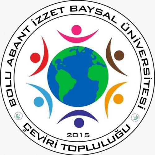 """Çevirmenin Sesi Projesi: """"Bolu Abant İzzet Baysal Üniversitesi Çeviri Topluluğu"""""""