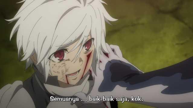 Danmachi Season 3 Episode 7 Subtitle Indonesia