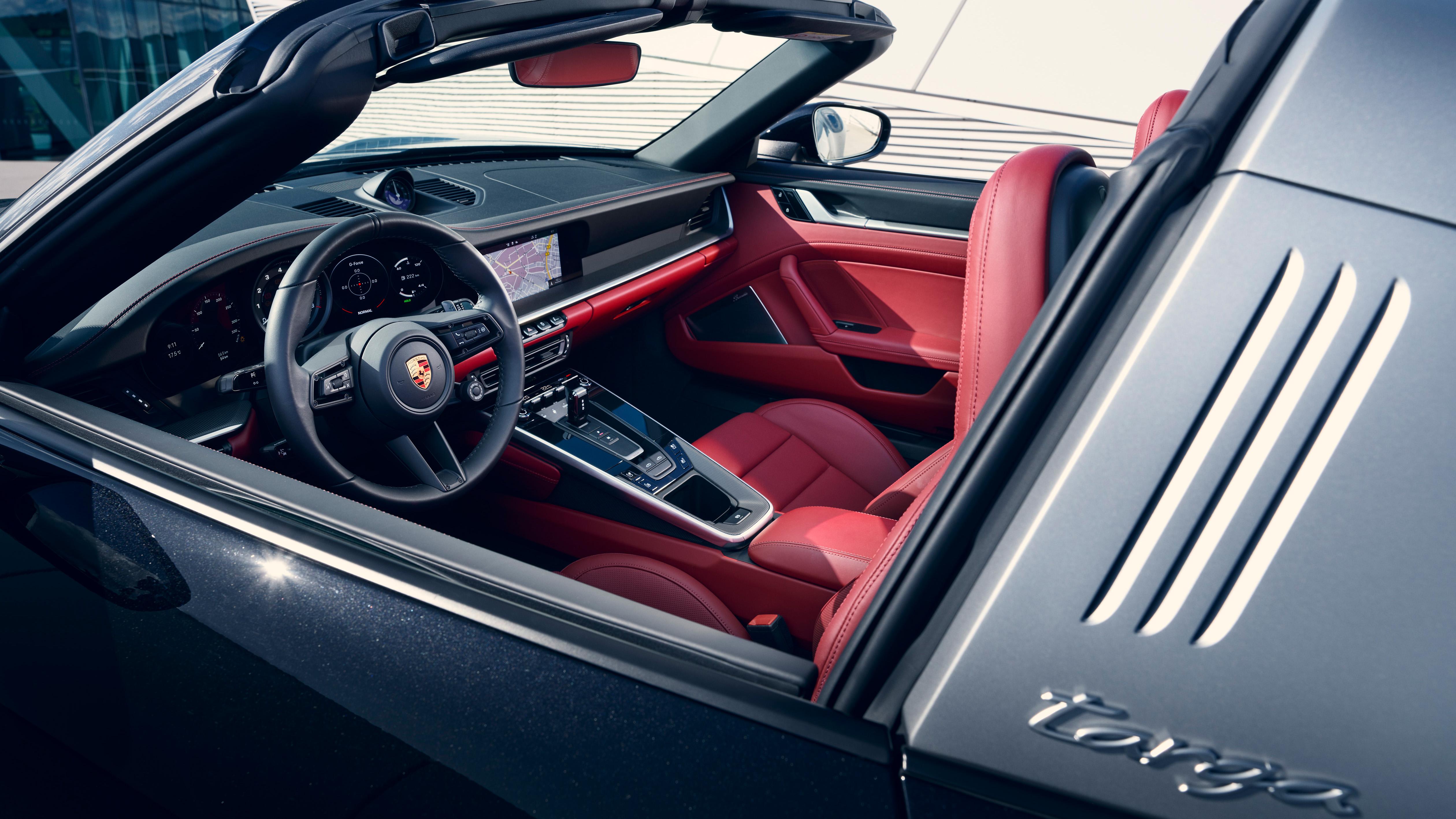 Porsche 911 (992) 2019 33