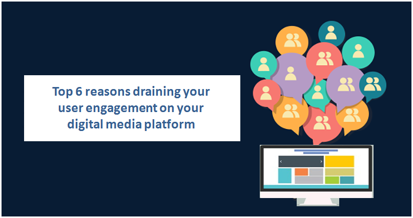 user engagement in media